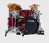 100 drums 2