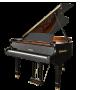 90px piano